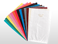 HDPE Merchandise Bags